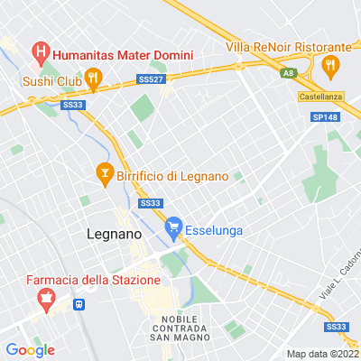 bed and breakfast Hotel a Legnano (MI)