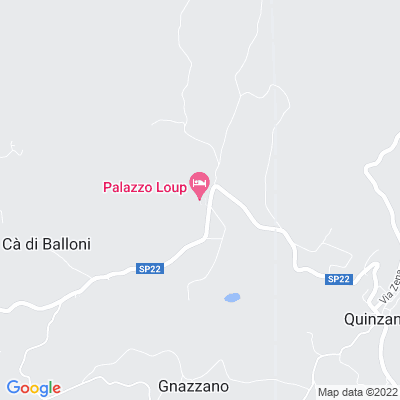 bed and breakfast Hotel a Loiano (BO)