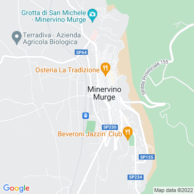 bed and breakfast Hotel a Minervino Murge (BT)