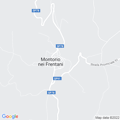 bed and breakfast Hotel a Montorio nei Frentani (CB)