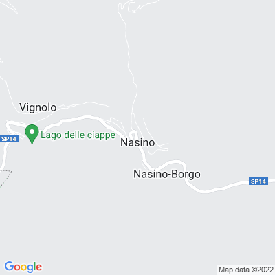 bed and breakfast Hotel a Nasino (SV)