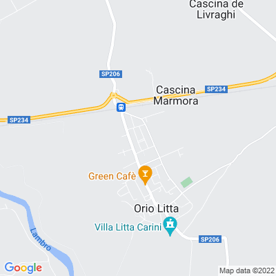 bed and breakfast Hotel a Orio Litta (LO)