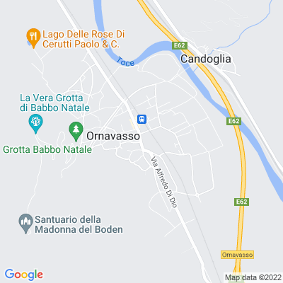 bed and breakfast Hotel a Ornavasso (VB)