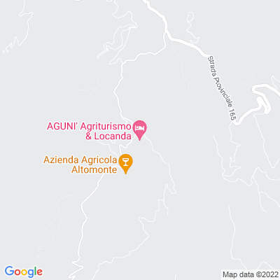 bed and breakfast Hotel a Palizzi (RC)