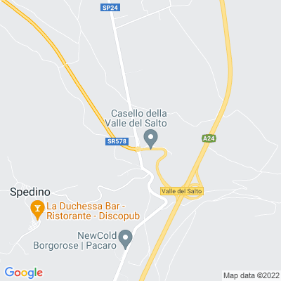 bed and breakfast Hotel a Pescorocchiano (RI)