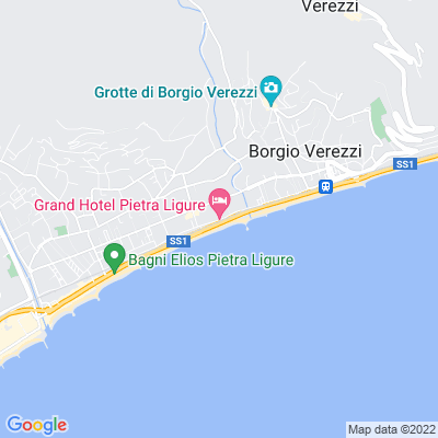 bed and breakfast Hotel a Pietra Ligure (SV)