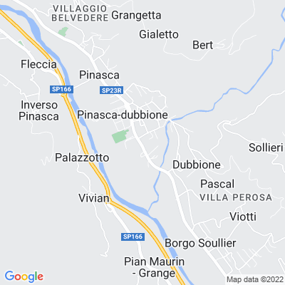 bed and breakfast Hotel a Pinasca (TO)