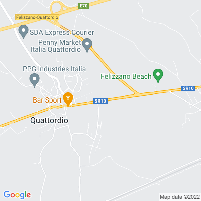 bed and breakfast Hotel a Quattordio (AL)