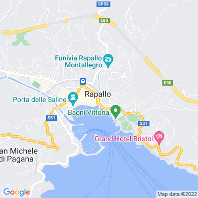 bed and breakfast Hotel a Rapallo (GE)