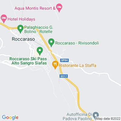 bed and breakfast Hotel a Roccaraso (AQ)