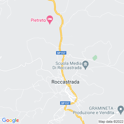 bed and breakfast Hotel a Roccastrada (GR)