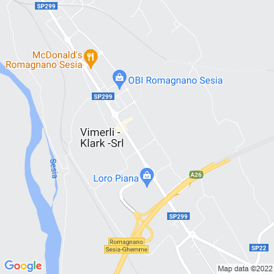 bed and breakfast Hotel a Romagnano Sesia (NO)