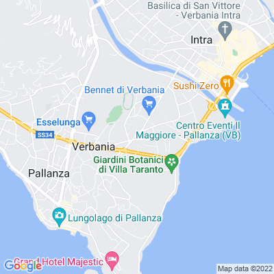 bed and breakfast Hotel a San Bernardino Verbano (VB)