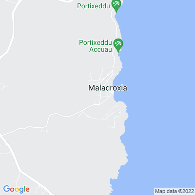 bed and breakfast Hotel a Sant'Antioco (CI)