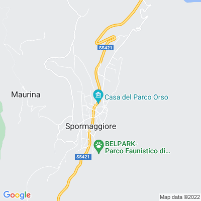 bed and breakfast Hotel a Spormaggiore (TN)