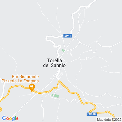 bed and breakfast Hotel a Torella del Sannio (CB)