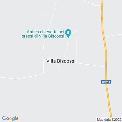 bed and breakfast Hotel a Villa Biscossi (PV)