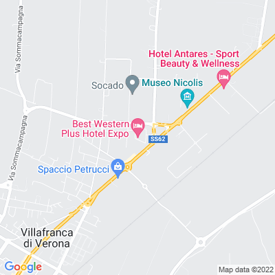 bed and breakfast Hotel a Villafranca di Verona (VR)