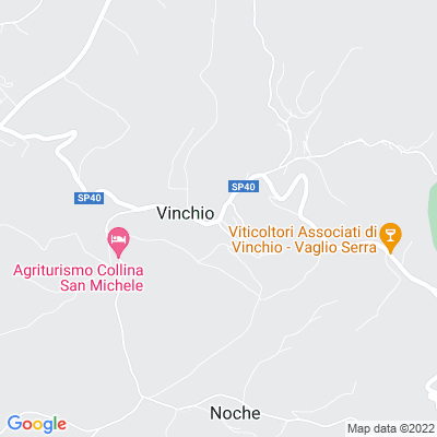 bed and breakfast Hotel a Vinchio (AT)