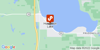 Houghton Lake, Michigan
