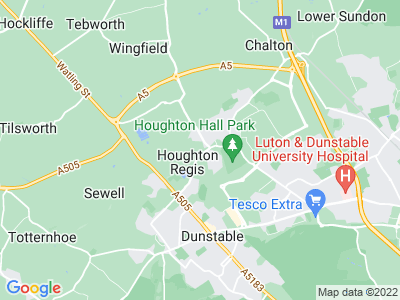 Personal Injury Solicitors in Houghton Regis