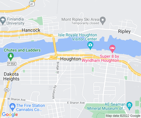 Payday Loans in Houghton