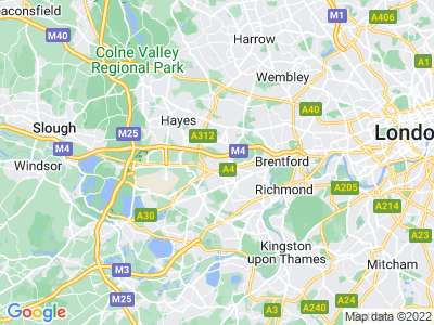 Personal Injury Solicitors in Hounslow