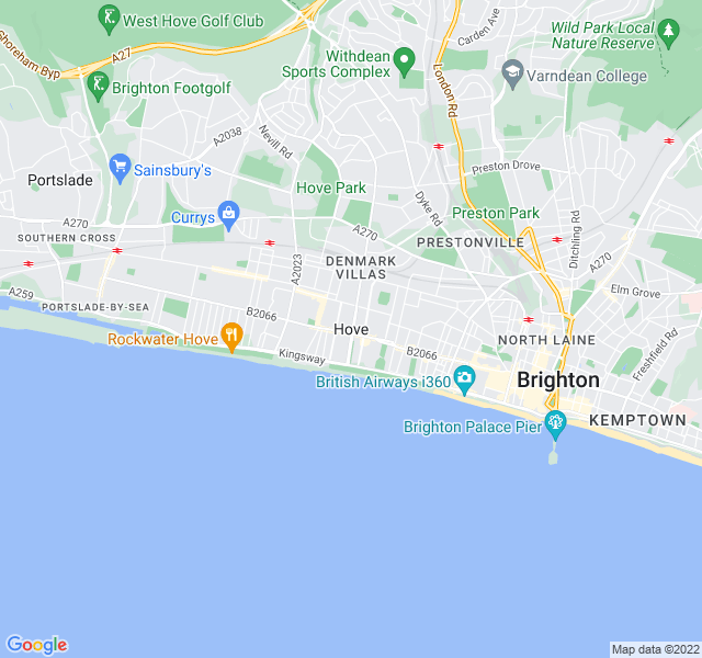 Hove Property Lawyers Fees