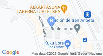 Osin mapa