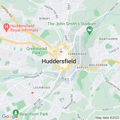 Huddersfield Selling House Solicitors Quotes