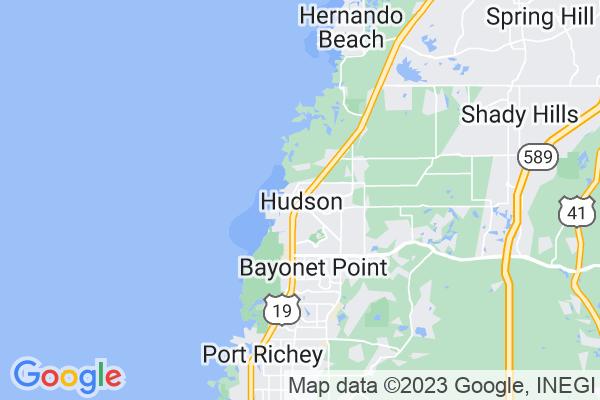 Hudson, FL