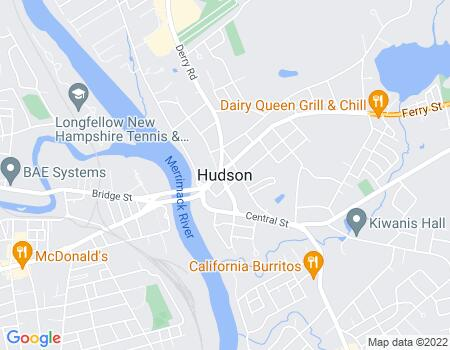 payday loans in Hudson