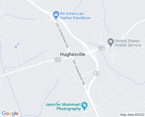 Payday Loans in Hughesville