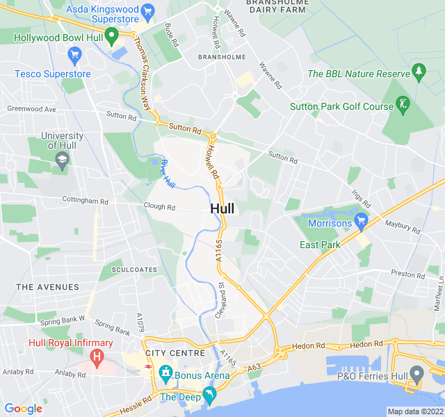 Hull Property Lawyers Fees
