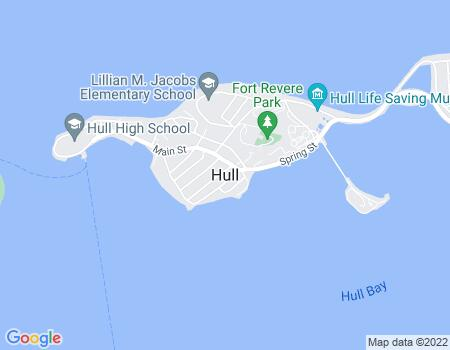 payday loans in Hull