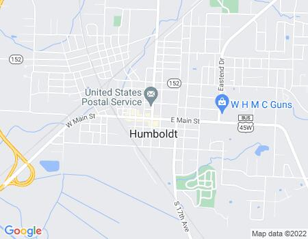 payday loans in Humboldt