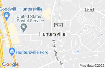 payday and installment loan in Huntersville