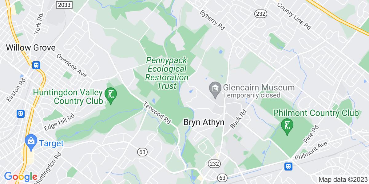 Huntingdon Valley, PA