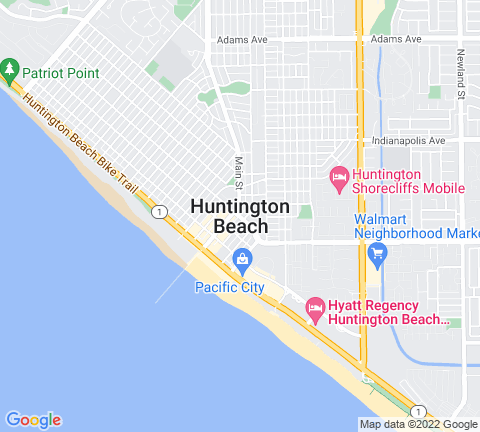 Payday Loans in Huntington Beach