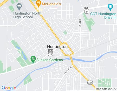 payday loans in Huntington