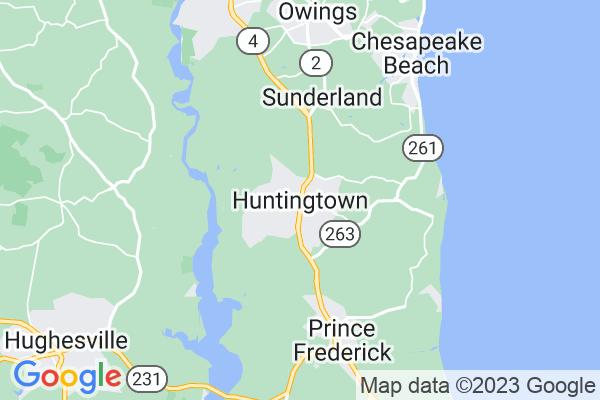 Huntingtown, MD