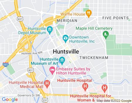 payday loans in Huntsville