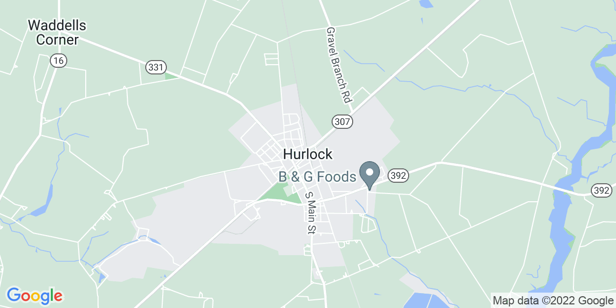 Hurlock, MD