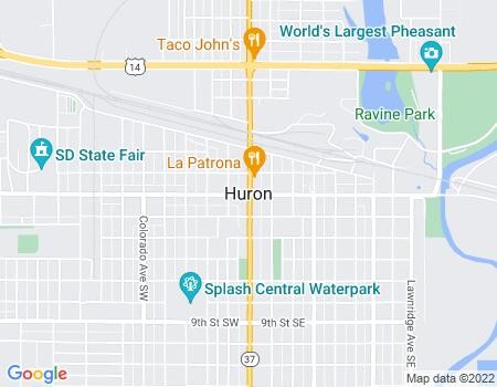 payday loans in Huron