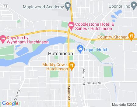 payday loans in Hutchinson