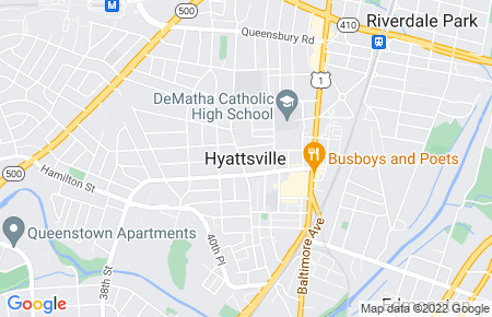 Maryland payday loans Hyattsville location