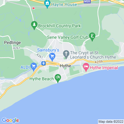 Hythe Selling House Solicitors Quotes
