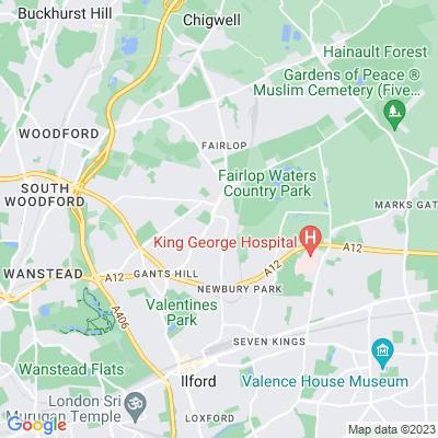 Barnardo's Village Green Location