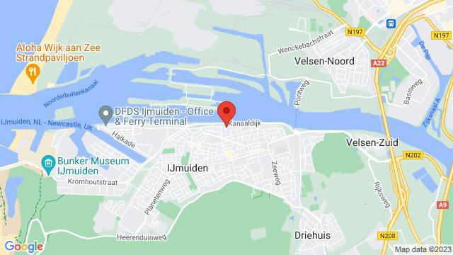 Autobedrijf+Stormvogels+B.V. op Google Maps
