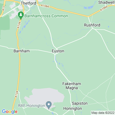 Euston Park Location